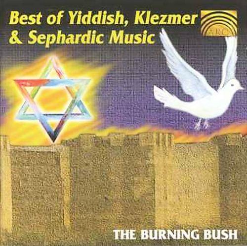 The Best of Yiddish, Klezmer & Sephardic Music