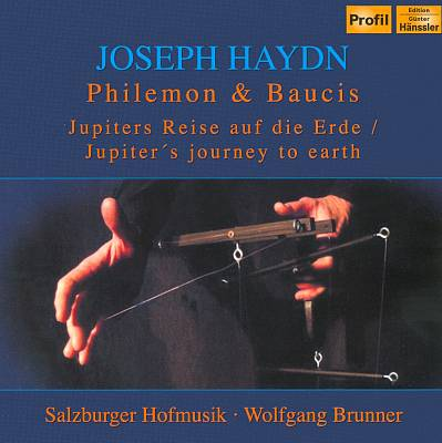 Joseph Haydn: Philemon and Baucis