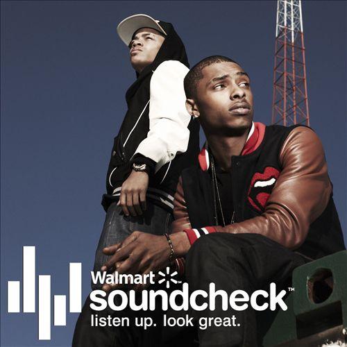 Walmart Soundcheck