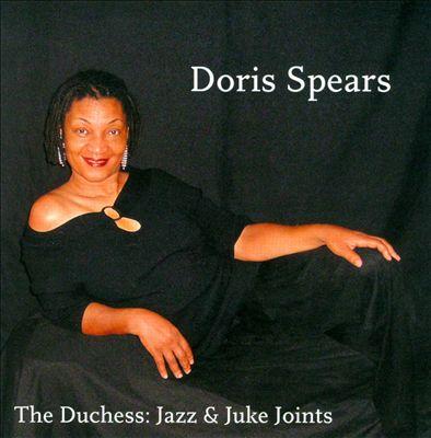 The Duchess: Jazz & Juke Joints