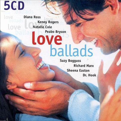 Love Ballads [Love Box]