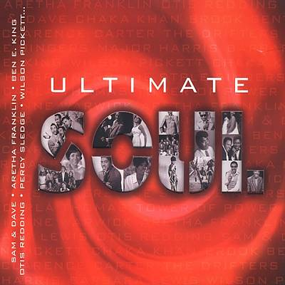 Ultimate Soul [Madacy]