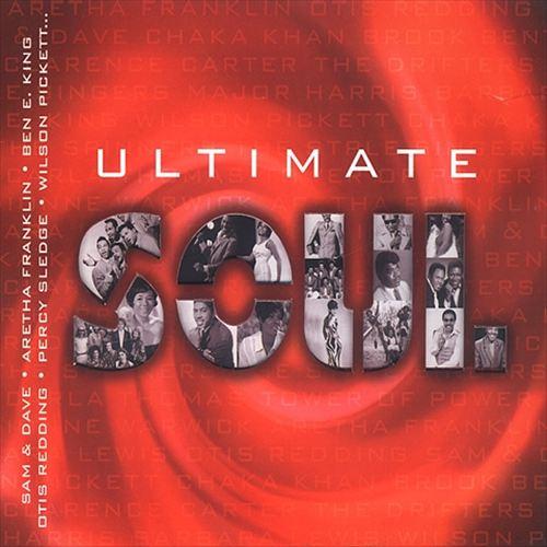 Ultimate Soul [Madacy]