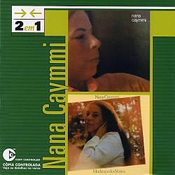 Nana Caymmi (Sem Fim)/Mudança dos Ventos
