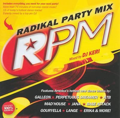 RPM: Radikal Party Mix