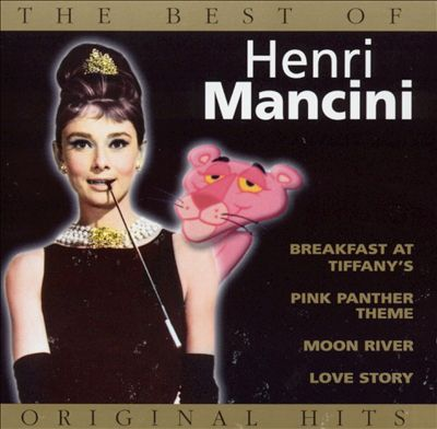 The Best of Henry Mancini [Paradise]