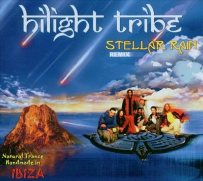 Stellar Rain: Remix 2004