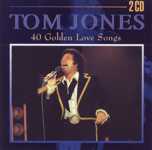 40 Golden Love Songs