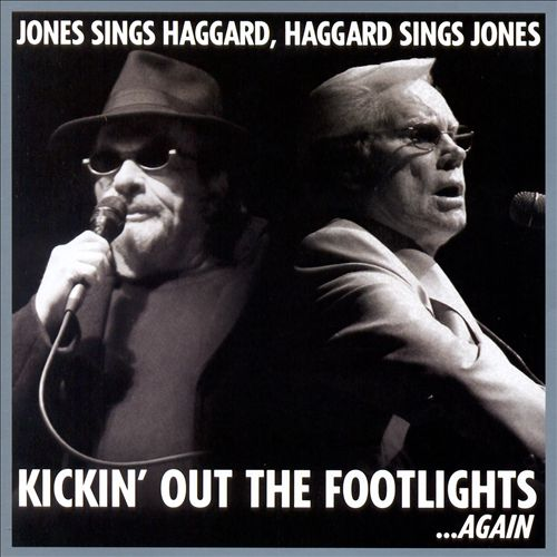 Kickin' Out the Footlights...Again