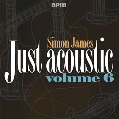 Just Acoustic, Vol. Six