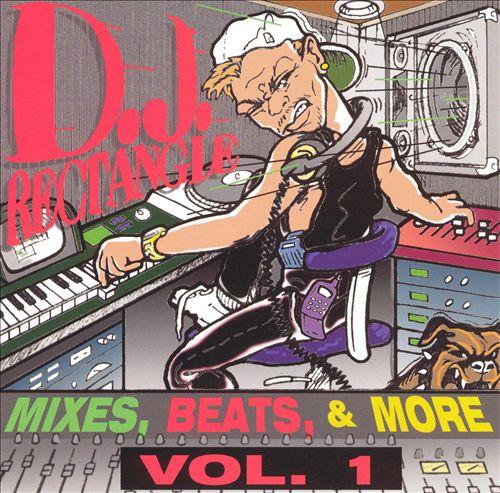 Mixes Beats & More, Vol. 1