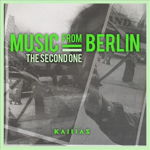 Music from Berlin-The Second One
