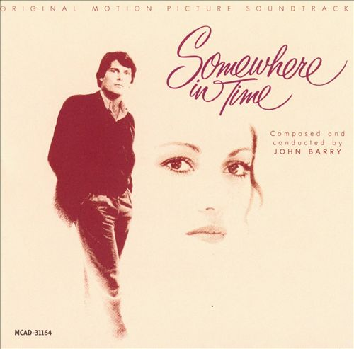 Somewhere in Time [Original Motion Picture Soundtrack]