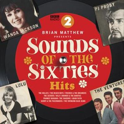 Sounds of the Sixties: The Hits