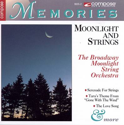 Moonlight and Strings