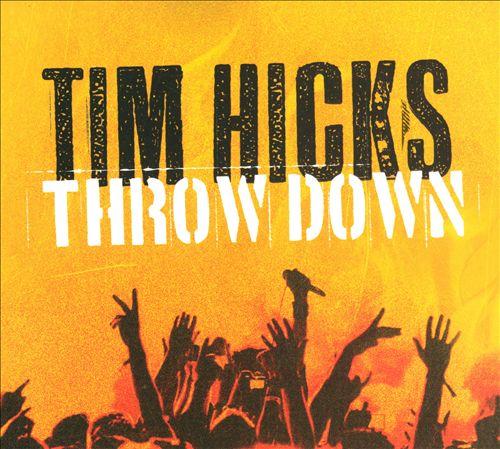 Throw Down