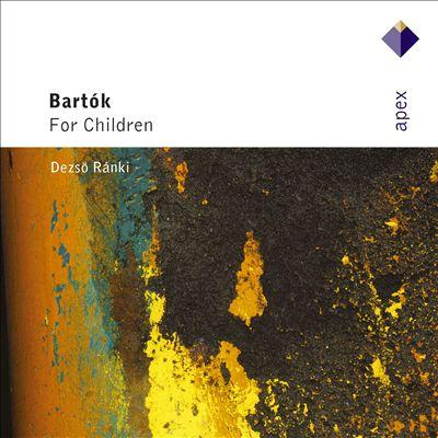 Bartók: For Children
