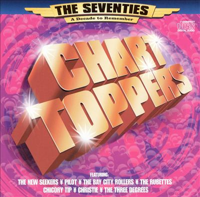 Chart Toppers [K-Tel UK]