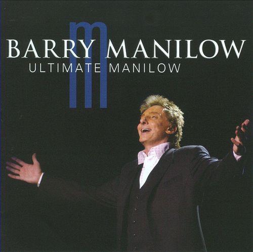Ultimate Manilow [BMG International]