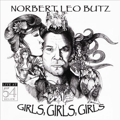 Girls Girls Girls: Live at 54 Below