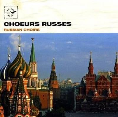 Air Mail Music: Russian Choirs