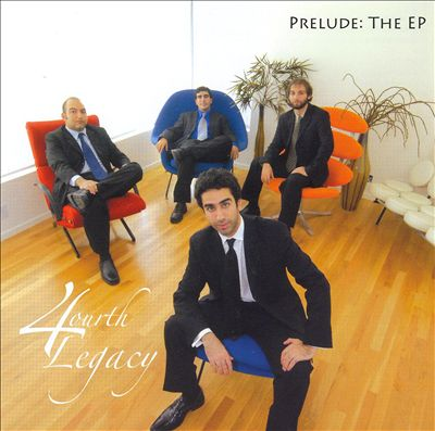 Prelude: The EP