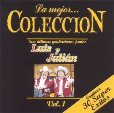 La Mejor... Coleccion, Vol. 1