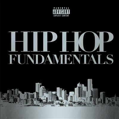 Hip Hop Fundamentals
