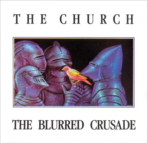 The Blurred Crusade