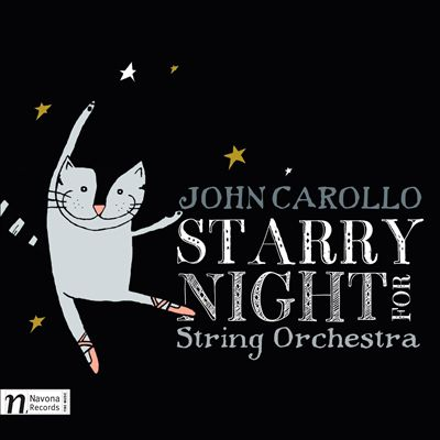 John Carollo: Starry Night