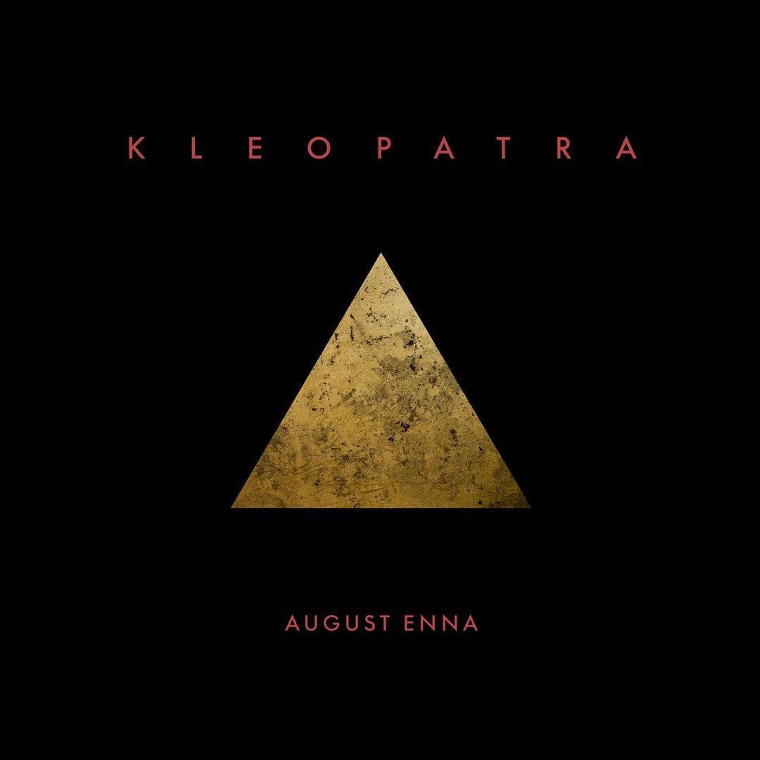 August Enna: Kleopatra