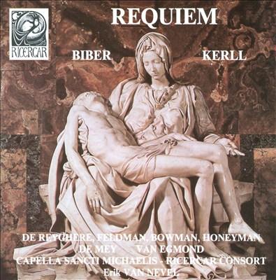 Biber, Kerll: Requiem