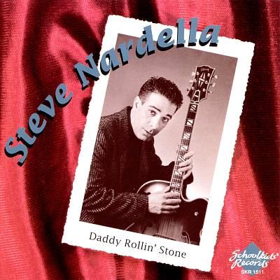 Daddy Rollin' Stone