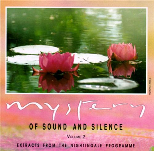 Of Sound and Silence, Vol. 1