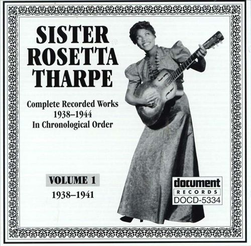 Complete Recorded Works, Vol. 1 (1938-1941)