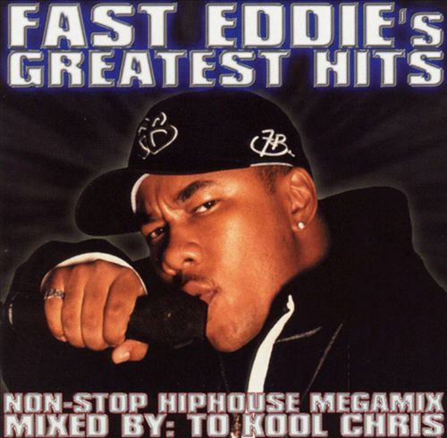 Fast Eddie's Greatest Hits