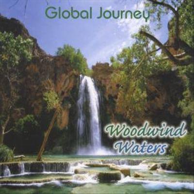 Woodwinds & Waterfalls [Network Music]