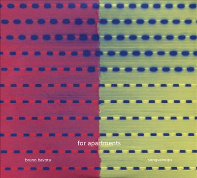 For Apartments: Songs & Loops