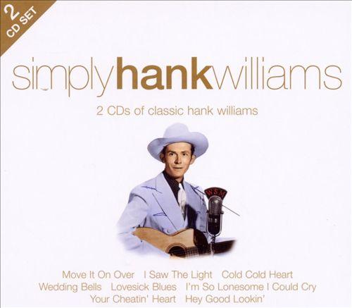 Simply Hank Williams