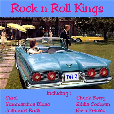 Rock n Roll Kings, Vol. 2