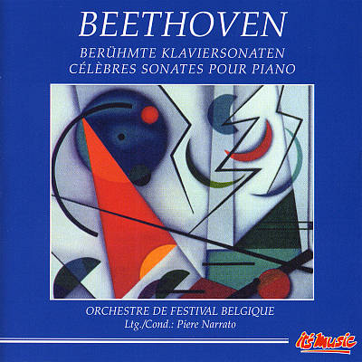 Beethoven: Berühmte Klaviersonaten