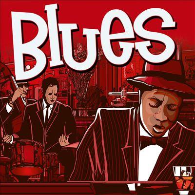 Blues [ZYX 2CD]