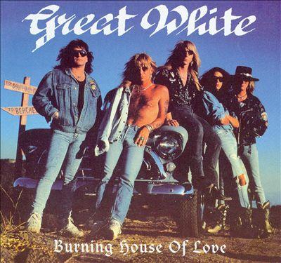 Burning House of Love