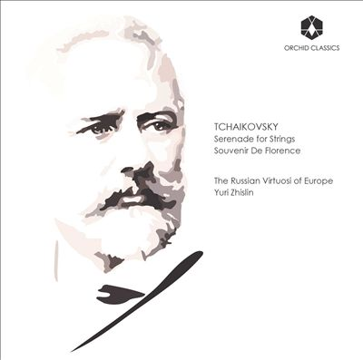 Tchaikovsky: Serenade for Strings; Souvenir de Florence