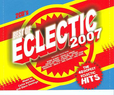 Best of Eclectic 2007
