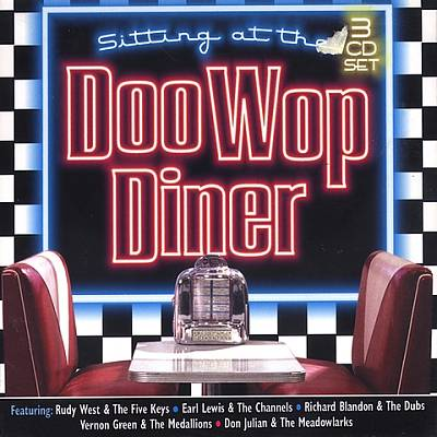 (Sittin' at The) Doo Wop Diner