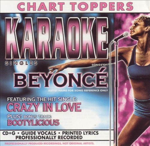 Beyoncé: Crazy in Love/Baby Boy