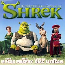 Shrek [Original Motion Picture Soundtrack]