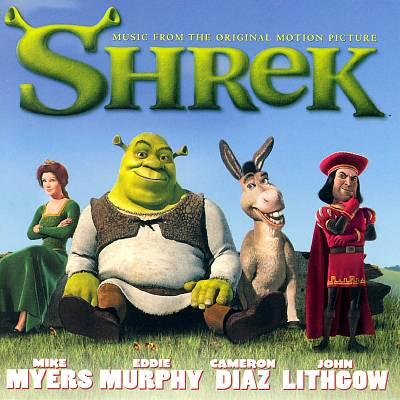 Shrek [Original Motion Picture Soundtrack]