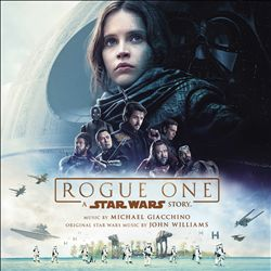 Rogue One: A Star Wars Story [Original Motion Picture Soundtrack]